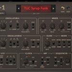 public beta version of u-he repro-1 synthesizer