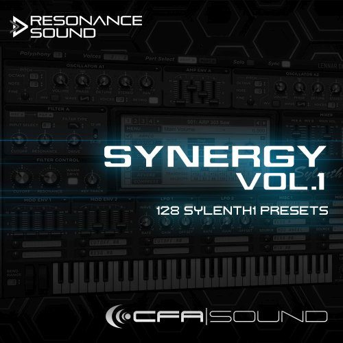 soundset for sylenth1 synthesizer