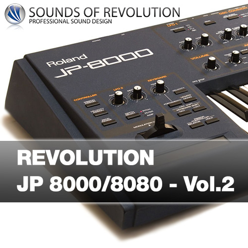roland jp8000 patches