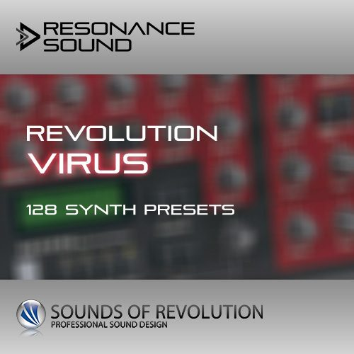 128 sound patches for access virus