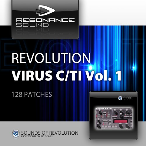 sounds for access virus c and ti