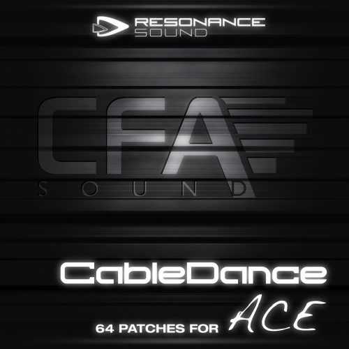 ACE Patches for House EDM and Tech House