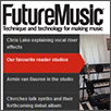 magazine about music from UK
