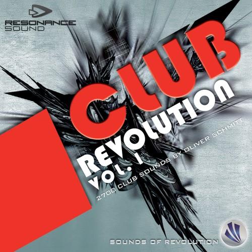 club music sample pack