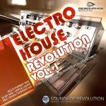 sample pack for electro house producers
