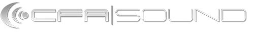 CFA-Sound Logo