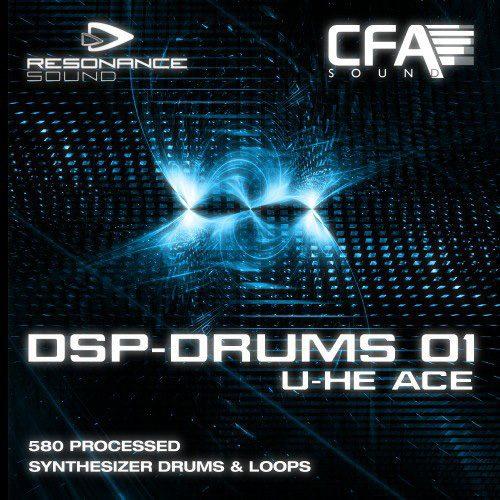 digital drum samples