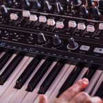 analog synthesizer minibrute and rackbrute news