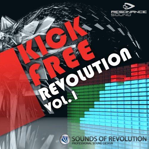 kick free loop samples