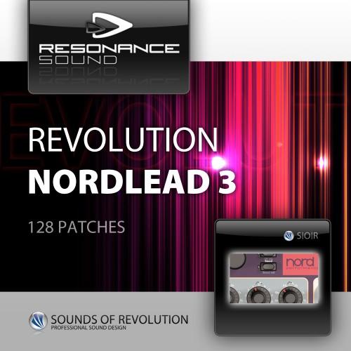 Nordlead 3 Presets