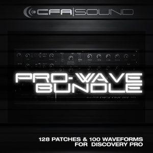 soundset bundle for discodsp discoverypro