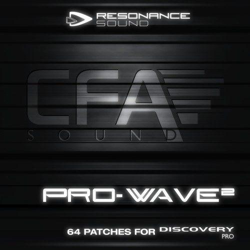 discovery pro soundset pro-wave