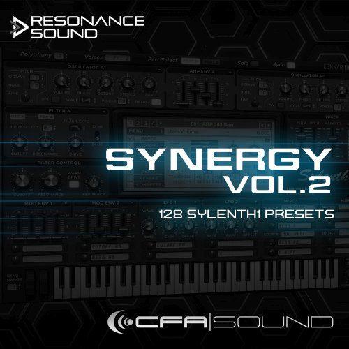 synergy vol 2 soundset for lennar digital sylenth1