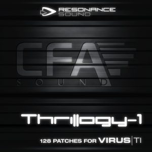 Virus TI soundset
