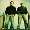 techno producer duo