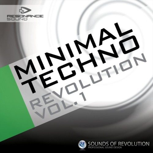minimal techno samples