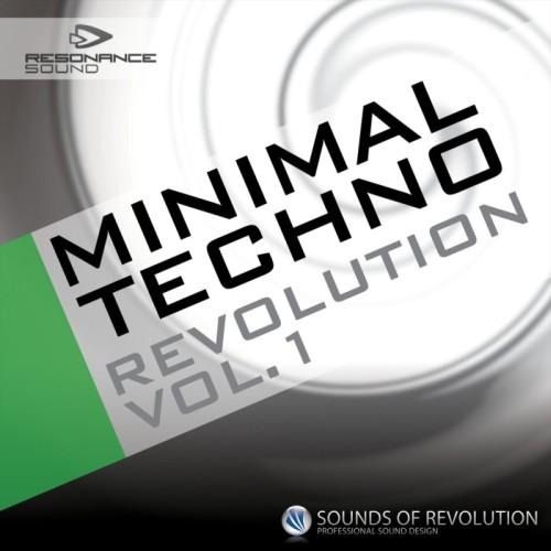 minimal techno samples