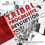 tribal progressive revolution samples and loop pack