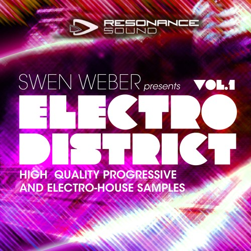 electro house samples