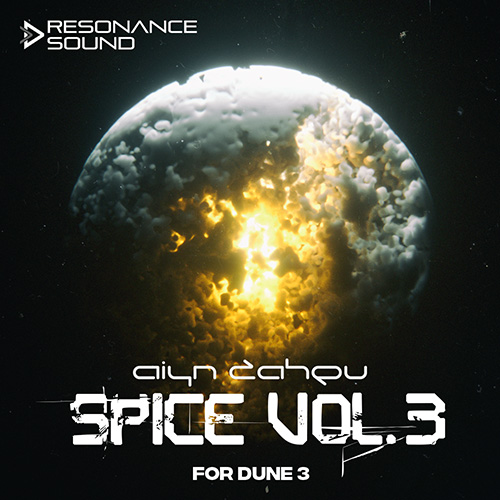 Soundset for Synapse Audio DUNE 3