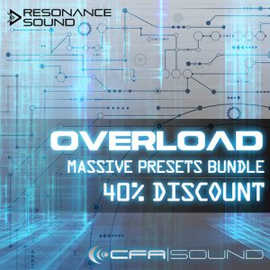 Native Instruments Massive Presets Bundle with MIDIs