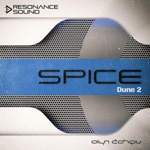 Synapse Audio Dune 2 Presets
