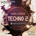 Collection of melodic techno samples by Sounds of Revolution