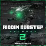 dubstep sounds for music production