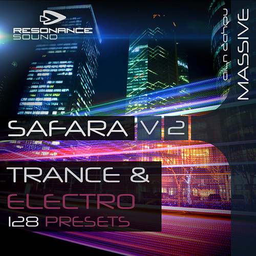 massive sounds for trance and progressive house music