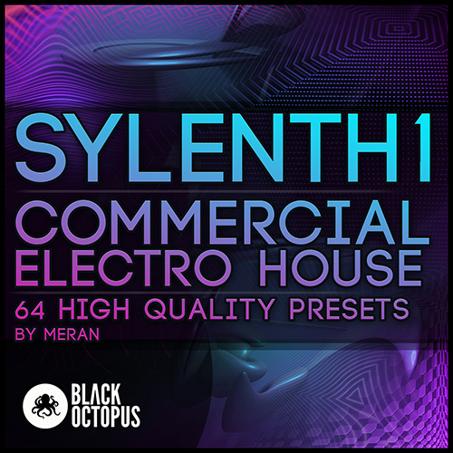 commercial electro house sounds for lennar digital presets