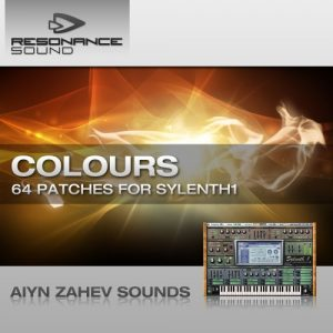 sylenth1 synthesizer patches by aiyn zahev