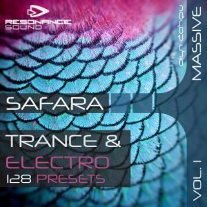 trance sounds for native instruments massive