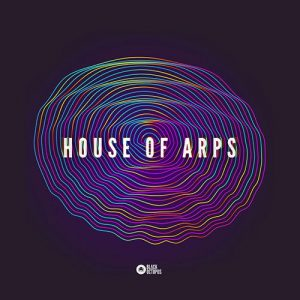 arp loops and samples for synthwave and deep house music