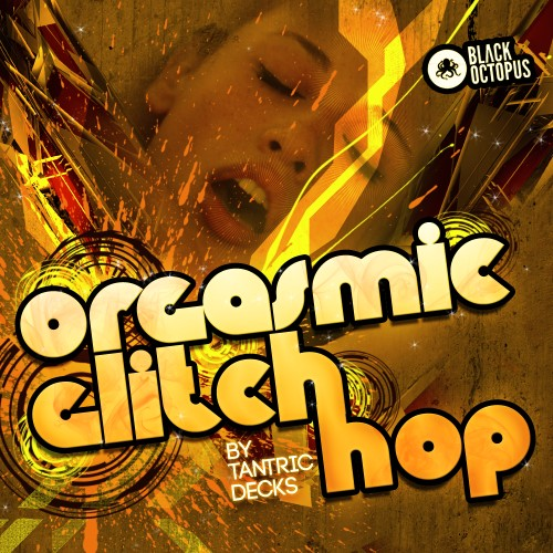 glitch hop loops and samples