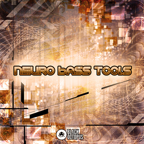 neuro bass samples and loops for dubstep