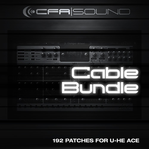 presets collection for u-he ace synthesizer