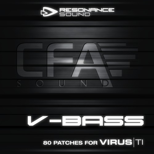 virus ti patches for edm and electro house music