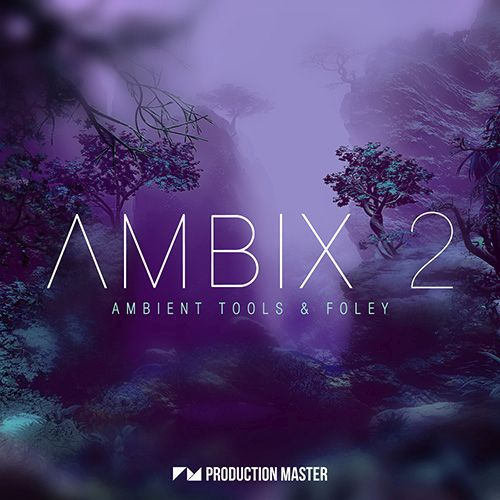ambient and foley samples for music production