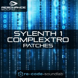 complextro sounds for lennar digital sylenth1 synthesizer