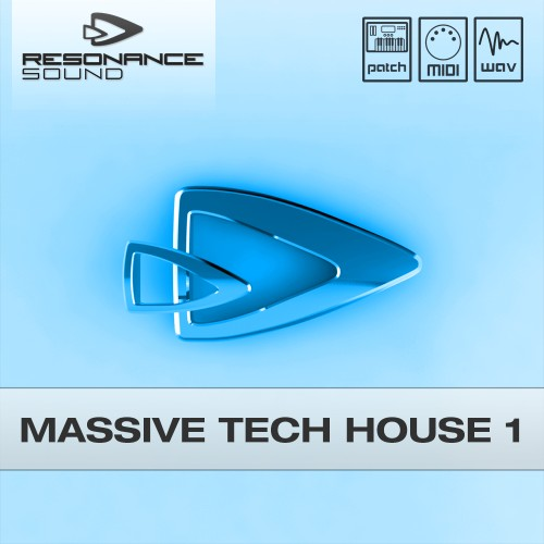 tech house presets for native instruments massive