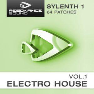 sylenth1 presets by resonance sound