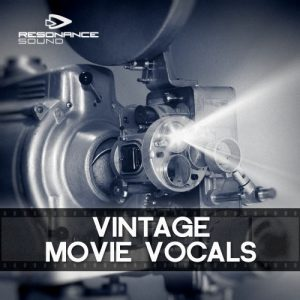 old movie vocal cuts for hip hop and techno