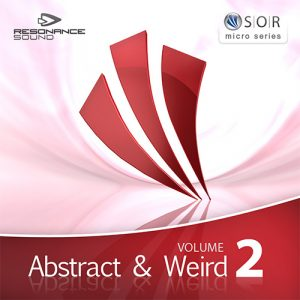 abstract percussion loops for house music