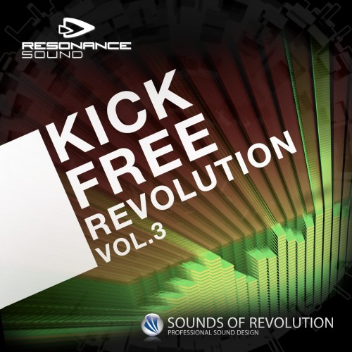 kick free drum loops by sounds of revolution