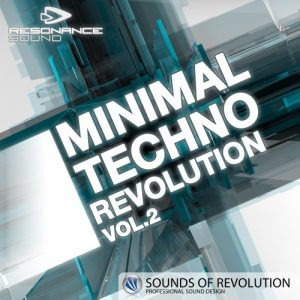 minimal techno loops produced by oliver schmitt