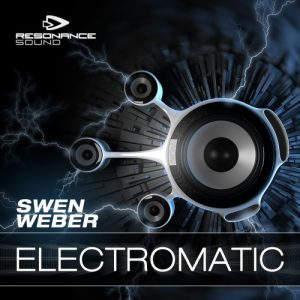 electro house loops by DJ swen weber