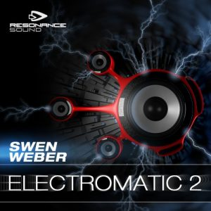 electro house and edm samples by swen weber