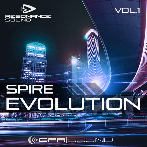 soundbank for reveal sound spire synthesizer