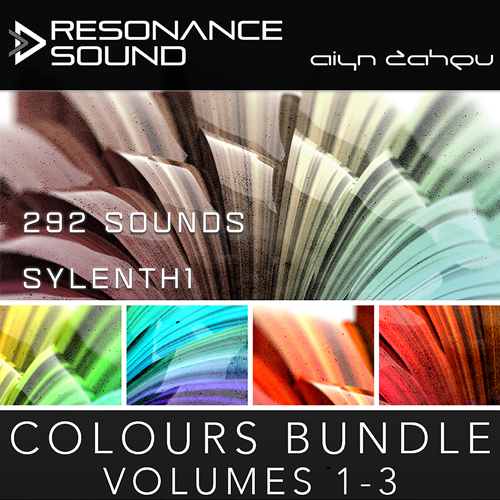 Sylenth1 Preset Bundle by Sami Rabia