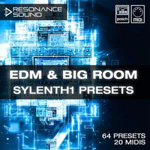 presets for sylenth1 synhtesizer